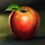 Still Life Painting in Adobe Photoshop-Digital Painting an Apple